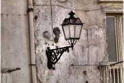 lampione-murale