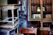 mobilio antico